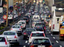 bugün istanbul'da hangi yollar trafiğe kapalı